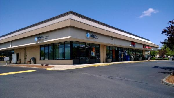 No More Driving To Lynnwood New At Amp T In Bothell The