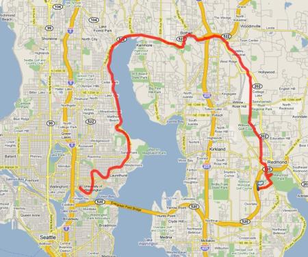 Bothell Is The Key To Linking Seattle And Everett S Trails