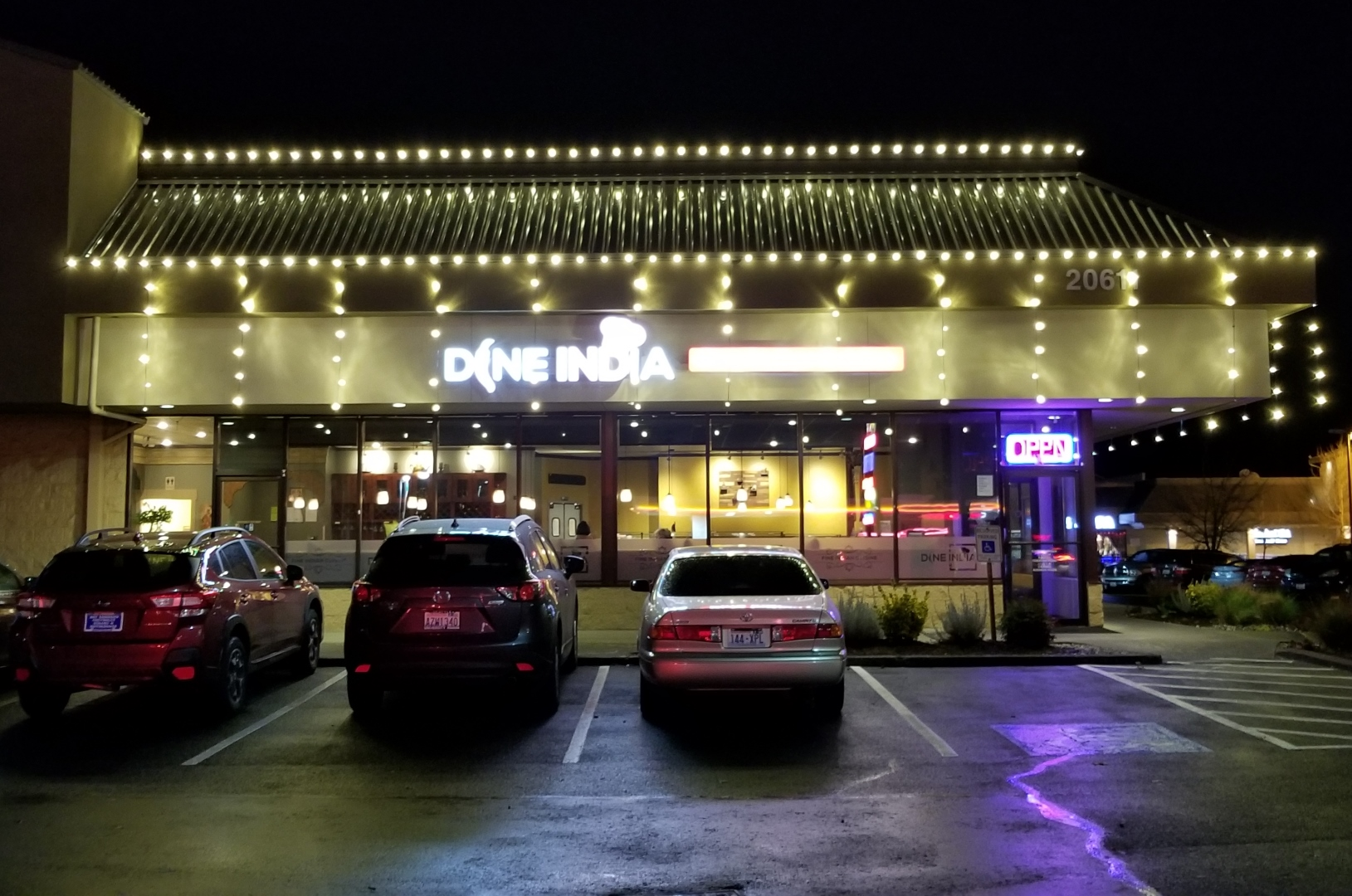 I Checked Out Bothell S Dine India The Bothell Blog