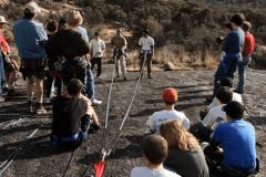 Rock-About Climbing Adventures