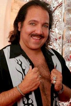 Bothell Blog present Ron Jeremy, Adult Film Star