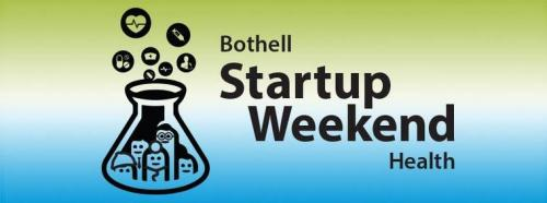 Bothell Start Up Weekend 2015 at Bothell UW