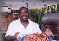 Carolina Smoke BBQ will be hosting the 2012 Bothell Blues Festival on Labor Day weekend September 1, 2012