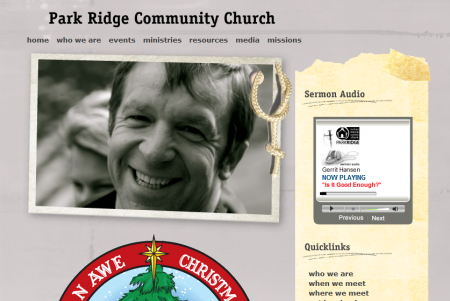 Bothell Blog reports on a Bothell Community Church that is getting fined.
