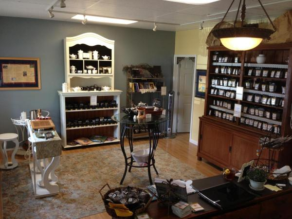 Bothell Tea Shop, An Afternoon to Remember is open in Bothell's Country Village Shops!