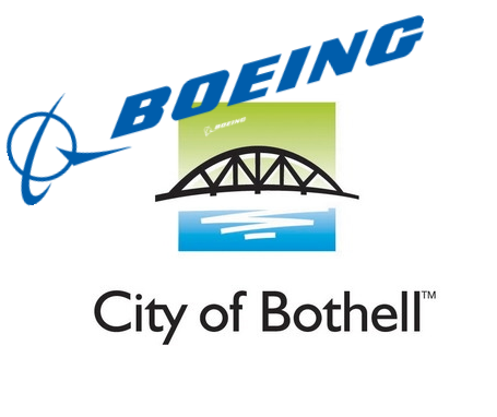 Boeing is moving into Bothell. Taking lots of office space.