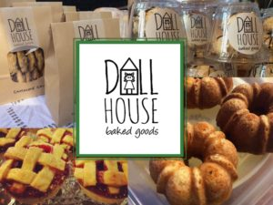 Doll House Baked Goods Pies in Bothell Washington