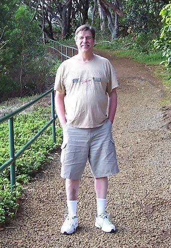 Bothell Man Missing: Jeffery Johnson