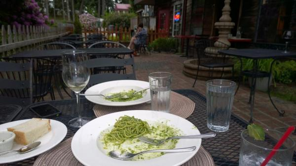Vivendo's Restaurant in Bothell is great for a date night