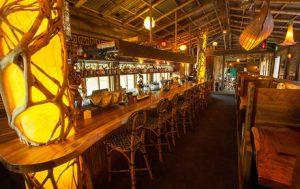 McMenamin's Bar in Bothell Washington.