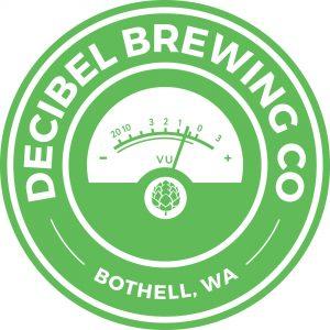 Decibel Brewing in Bothell Washington