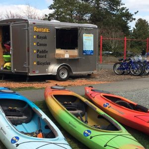 Bothell Kayak in Bothell Washington