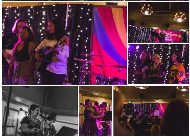 Bothell SAS Concert 2017 in Bothell Washington