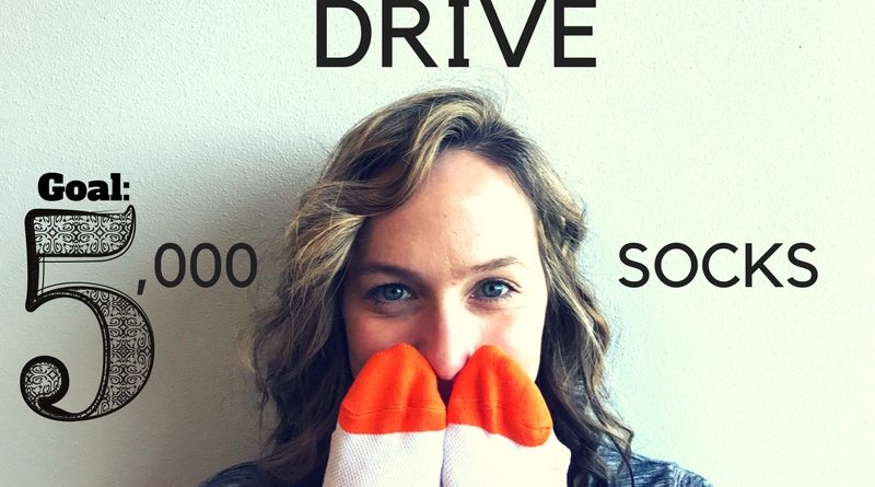 Kellar Williams Bothell Sock Drive