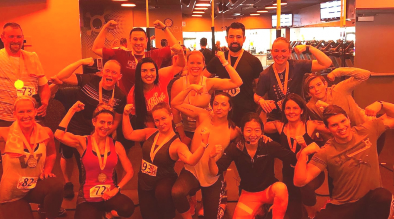 Bothell fitness at Orange Theory Bothell. Sign up soon.