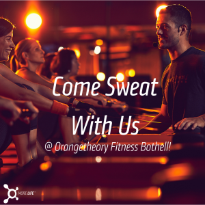 Bothell Fitness Orange Theory Bothell