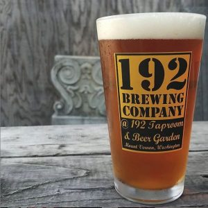 192 Brewing in Kenmore New Years event