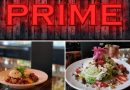 Bothell Prime Steakhouse great lunch and brunch