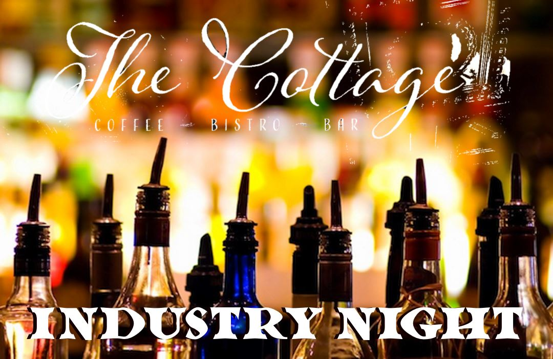 Industry Night in Bothell Washington at The Cottage
