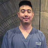 Alex is an acupuncturist at Modern Acupuncture in Canyon Park, Bothell Washington