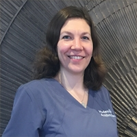 Anna an acupuncturist at Modern Acupuncture in Canyon Park, Bothell Washington