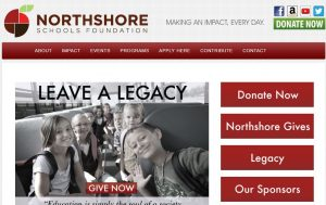 Bothell nonprofit Northshore Schools Foundation