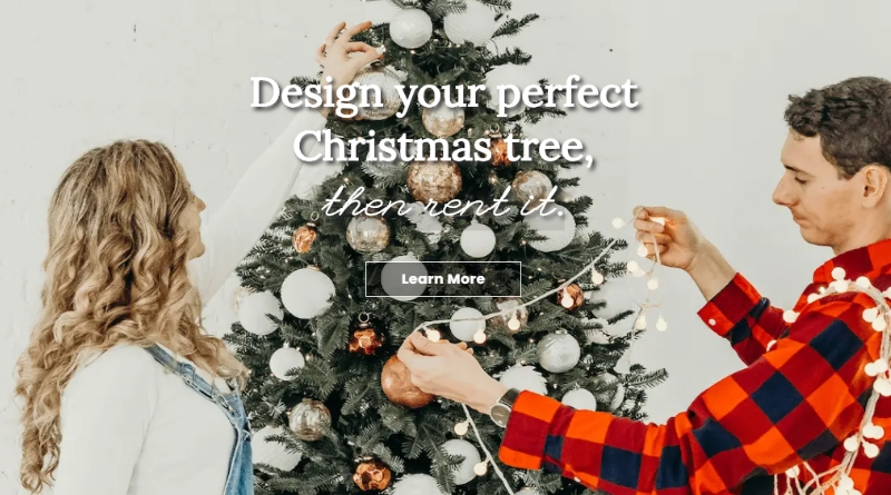 Decorent - Bothell based Christmas decoration rental and design