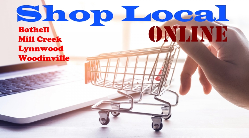 Shop online in Bothell - Where to shop online in Northshore