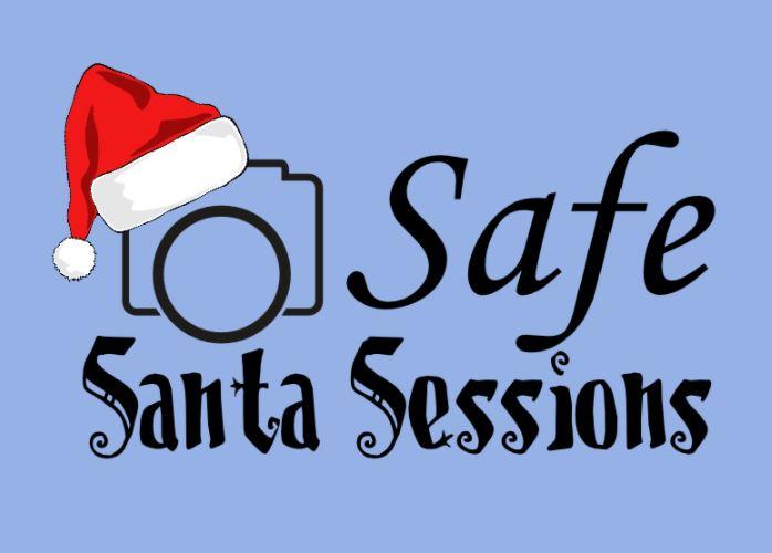 Safe Santa Photo Sessions - Mill Creek - Northwest Santa Photos